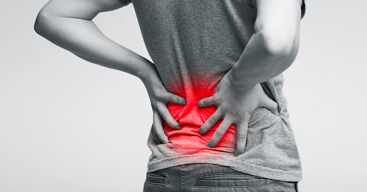 3 Things That Might Be Causing Your Sciatica