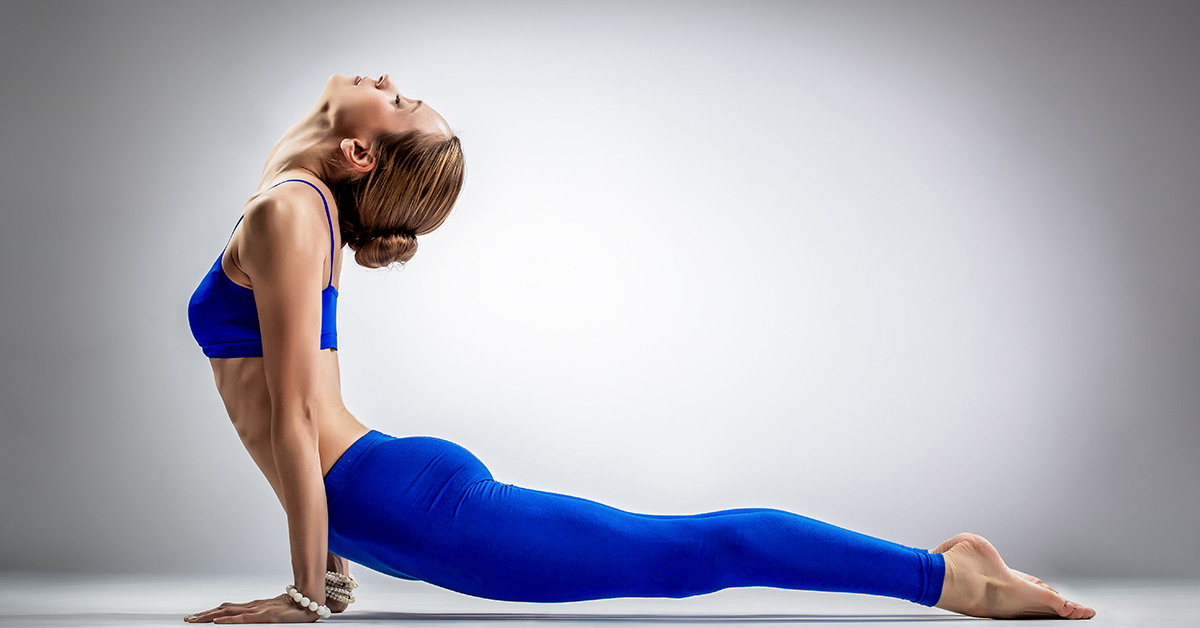 Back Pain Relief Through Yoga
